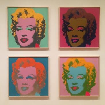 Marilyn Monroe, Andy Warhol, 1967