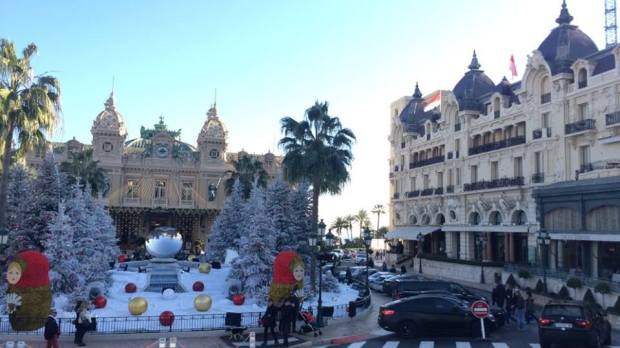 Monte Carlo Travel Guide