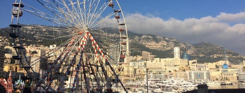 Monte Carlo Travel guide